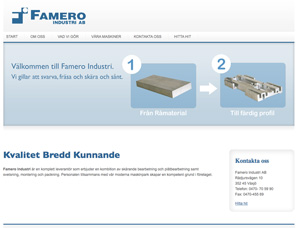 Famero Industri